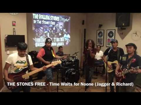 Time Waits For No One - The Rolling Stones ( the Stones Free )