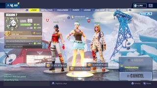 PLAYING WITH SUBS I ALIA TFUE l FORTNITE BATTLE ROYALE