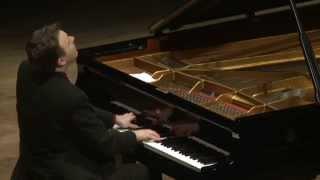 Eric Zuber -- Chopin Etudes, Op. 10 (complete)