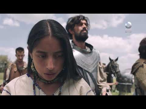 Malinche (Promocional Estreno)