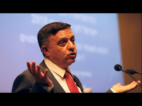 Gabbay Says Goodbye to UK Labour Party Ties