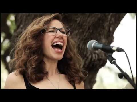 """Lake Street Dive - """"Stop Your Crying"""" at Old Settler's Music Festival 2014"""