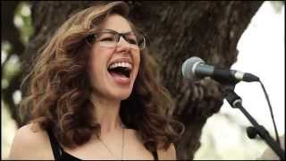 "Lake Street Dive - ""Stop Your Crying"" at Old Settler"