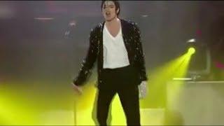 Жизнь артиста: Майкл Джексон