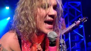Steel Panther - Girl From Oklahoma