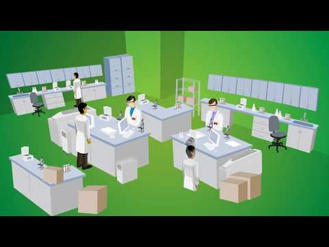 E-Lab : Software for Clinical & Pathology Labs