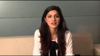 KHAMOSHIYAN - Silences Have Secrets | Exclusive Music Launch - Sapna Pabbi
