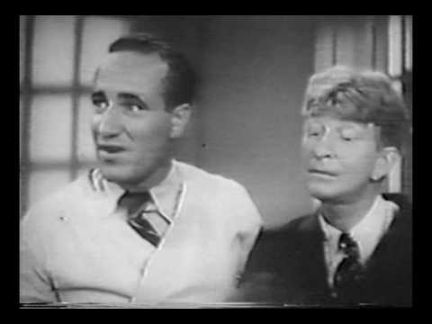 Sterling Holloway MORON THAN OFF