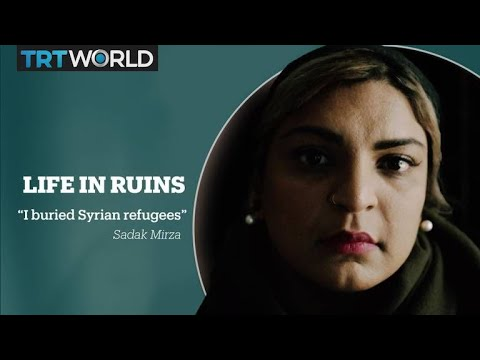Life in Ruins: Meet the Women Delivering Frontline Aid – Episode 4