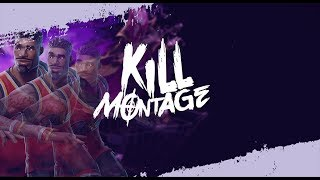 Kill MontageSerion X Airmow - Just For A Moment (feat. Riell)