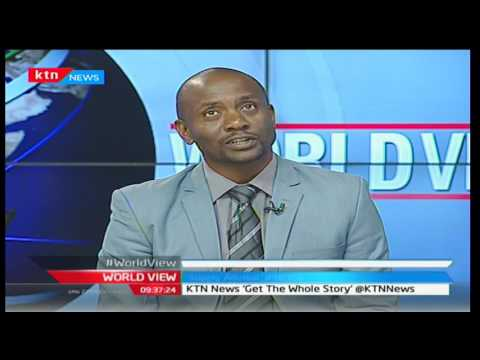 World View - 4th May 2017 - HIV Self Testing Discussions