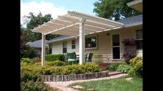 Pergolas Tulsa By Standard Builders Supply Of Tulsa Inc.