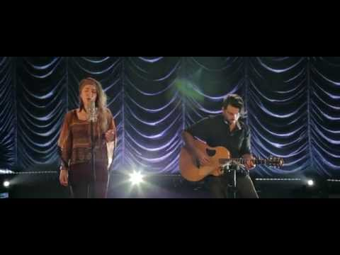 Multiplied (Acoustic) Needtobreathe cover -- Lauren Daigle