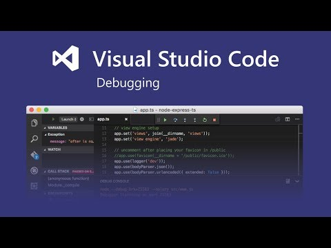 VS Code: Supercharge Your JavaScript Debugging Workflow