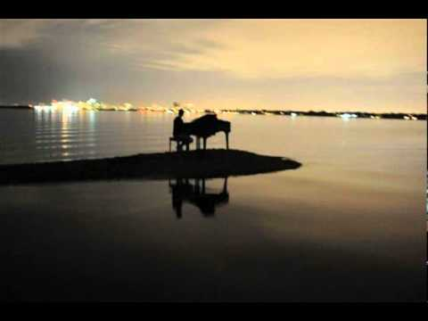 Cannonball - Damien Rice (Piano Cover JeanBoz)