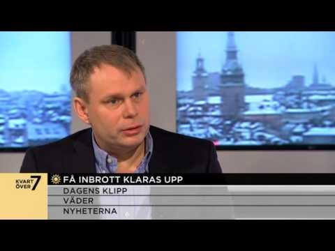 Många målvaktsägda bilar i Malmö och påven i blåsväder - Nyhetsmorgon (TV4)