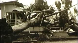 1938 Flood & Wind Storm in Hollister California