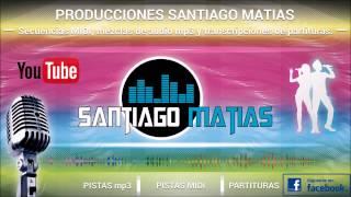 CORAZON SERRANO - TE EXTRAÑARE / PISTA MP3 - MIDI