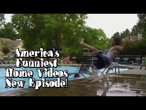 AFV Part 325 - Season 24 (Funny Clips Fail Montage Compilation)