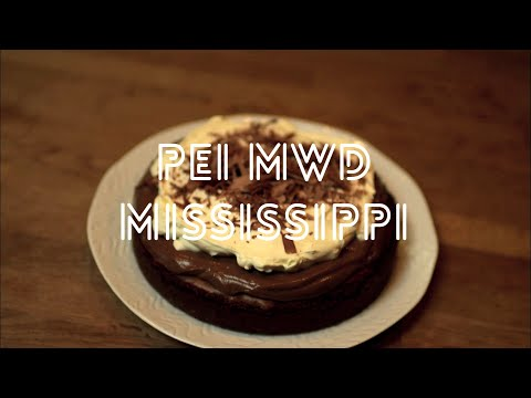 Becws - Pei Mwd Mississippi / Mississippi Mud Pie (With English Subtitles)