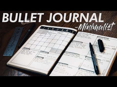 5 Healthy Training Learned From 6 Several weeks of Bullet Journaling
