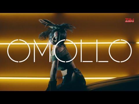 OMOLLO BY KHALIGRAPH JONES (OFFICIAL VIDEO)