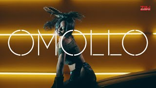 OMOLLO BY KHALIGRAPH JONES (OFFICIAL VIDEO)