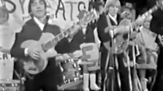 The Easybeats - For My Woman