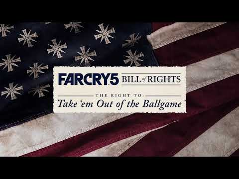 Far Cry 5  Bill of Rights Trailer