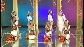 [Nhạc thiếu nhi 7x-8x] Bài ca Kachiusa -Tốp Ca