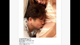 木下優樹菜の夫婦キス写真に大反響「泣きそう」「素敵夫婦過ぎる」 シネ...