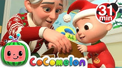 Christmas Songs for Children   CoComelon