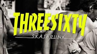 Gambar cover THREESIXTY SKATEPUNK - MENCOBA TAK TERLIHAT ( OFFICIAL LYRIC VIDEO )