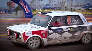2018 Türkiye Historic Rally Şampiyonası