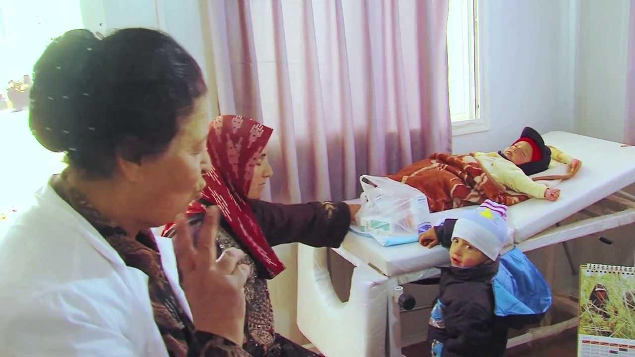 Jordan: Syria's refugees meet Mama Munira