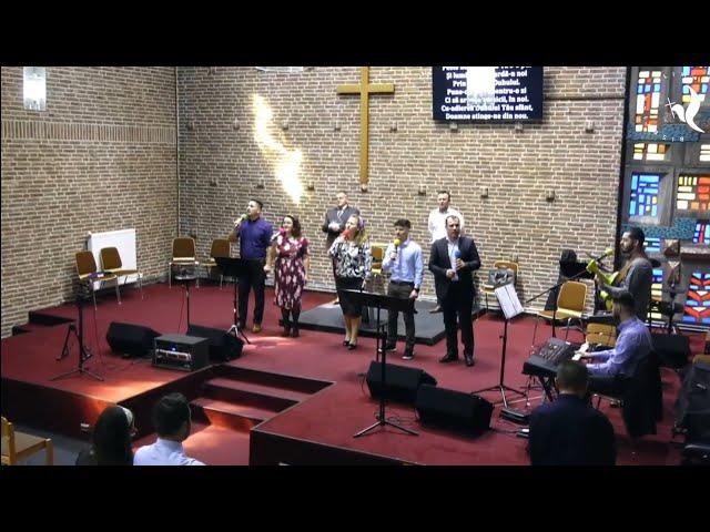 Programul bisericii Elim Frankfurt  21.06.2020