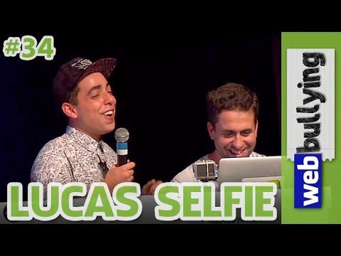 WEBBULLYING NA TV #34 - LUCAS SELFIE (Programa Pânico)