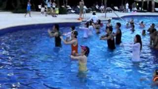 필리핀연수중 현지 라운지이벤트의 황제 임페리얼 팰리스 …