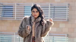 Simi Chahal | Behind-the-Scenes I The Lifestyle Journalist | March 2017 Cover Shoot