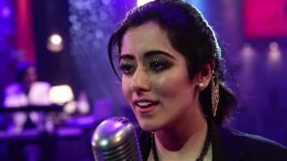 Woh hai zaara by JONITA GANDHI on Sony MIX @ The Jam Room 01