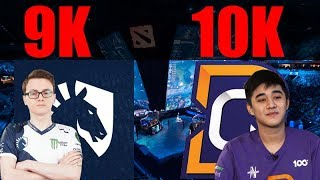 🔴Dota 2 LIVE - Team Liquid(Miracle) vs DC(10k Abed) || Semi FinaL|| Dota 2 Tournament
