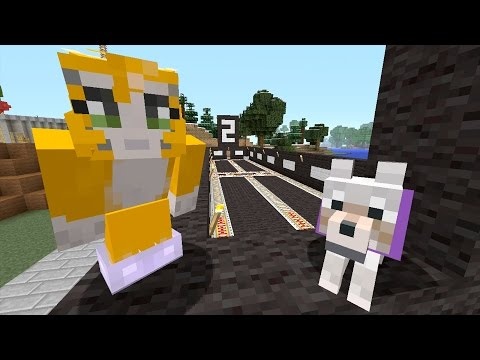 Minecraft Xbox - Bounce Back [334]