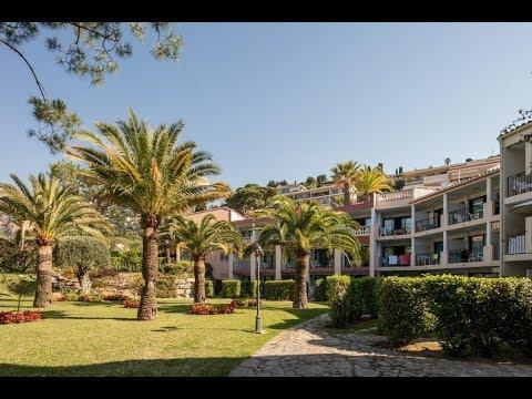 Residenz L'Ange gardien / Pierre & Vacances Villefranche-sur-mer, Côte D'Azur, France