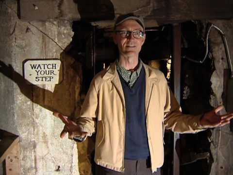 Bill Speidel S Underground Tour Seattle Video Production