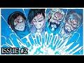 Dragon Age: Blue Wraith #2 Breakdown!