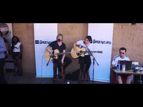 Van Coke Kartel - Moregloed (live at Tuks FM)