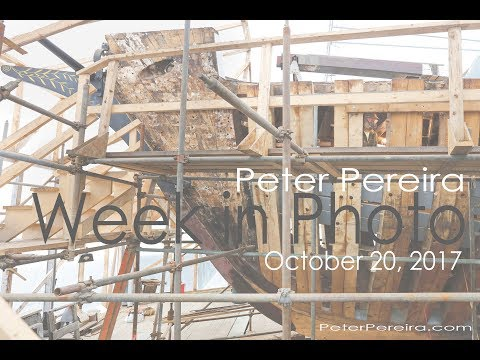 Peter Pereira : Week in Photo - Oct 20, 2017