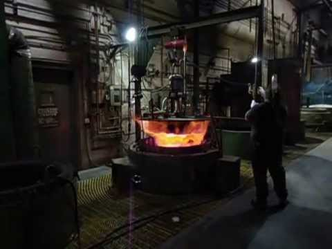 Heat Treating and Brine Quench of Pre/Post Machined 4340 Nickel Alloy Steel
