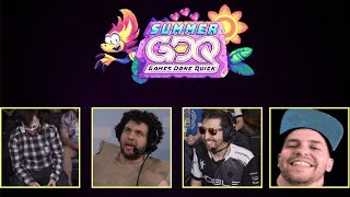Summer Games Done Quick 2019 Highlights | Sgdq Best Moments