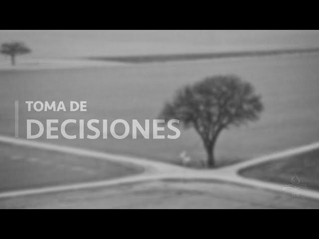 3. La voluntad de Dios - Samuel Barceló